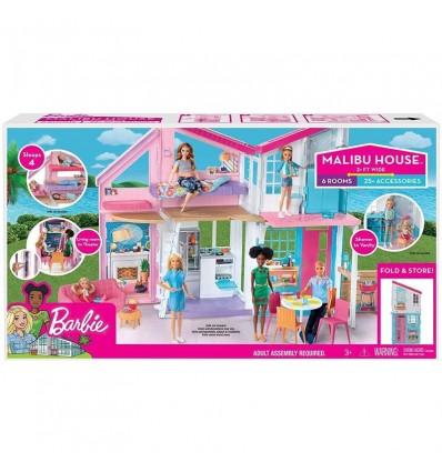 Barbie Casa Malibu House