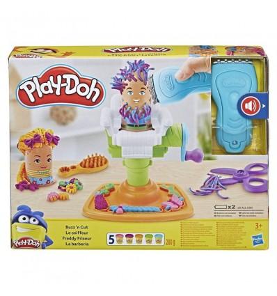 Play-Doh La barberia Multicolor