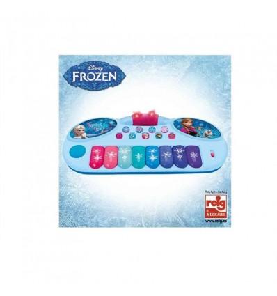 Organo electronico frozen