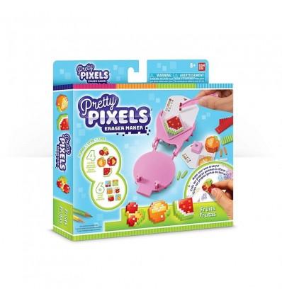 Pretty pixels starter pack (modelos surtidos)