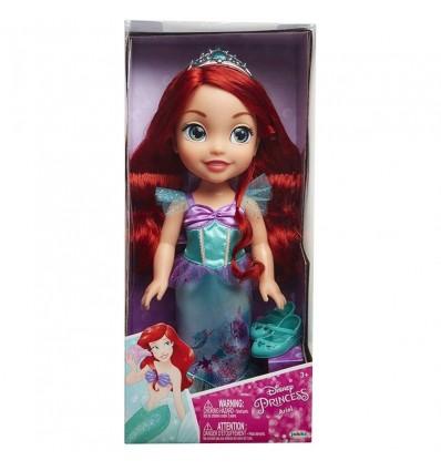 Muñeca Ariel