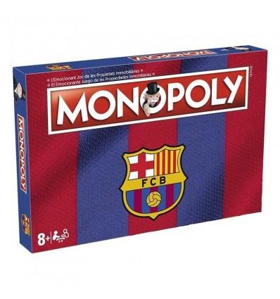 Monopoly F.C.Barcelona