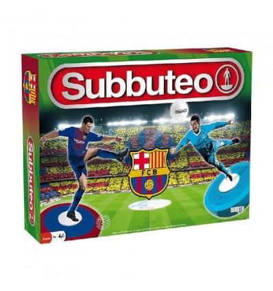 Subbuteo F.C. Barcelona