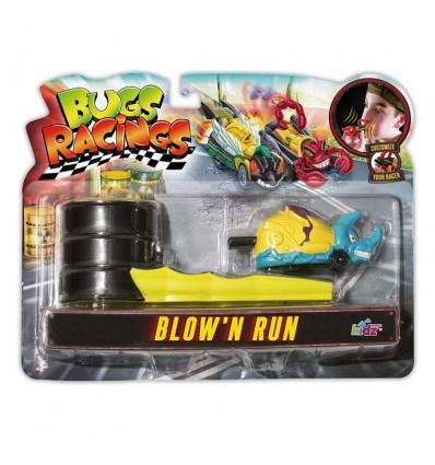 Bugs racings pack lanzador