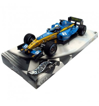 1:24 renault f.alonso 2004