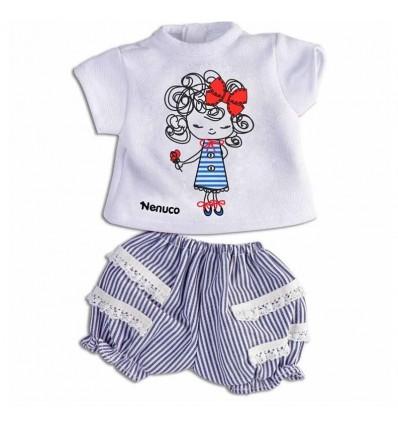 Nenuco Ropita Casual muñeca