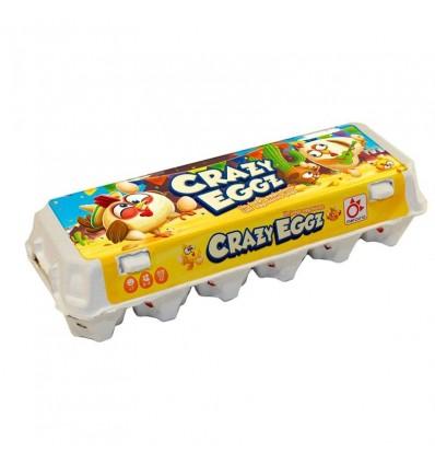 Crazy Eggs