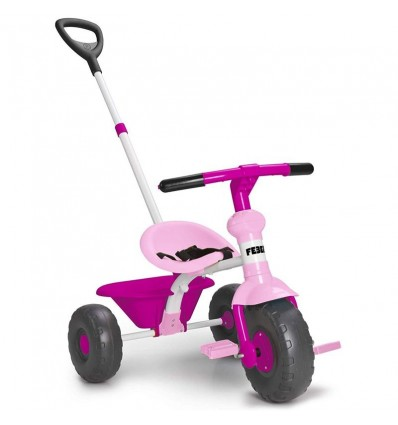 Baby trike pink