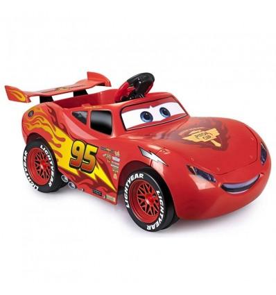 Cars lightning mcqueen 6v.