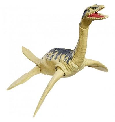 Dinosaurio Ataque Plesiosaurus