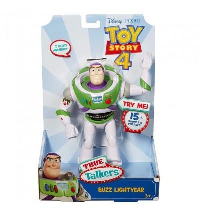 Buzz Lightyear Superguardian Andarin