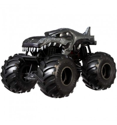Monster truck mega wrex 1:24