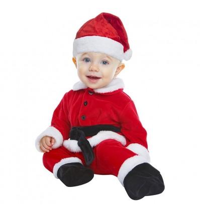 Papa noel 0-6 meses niño ref.203980