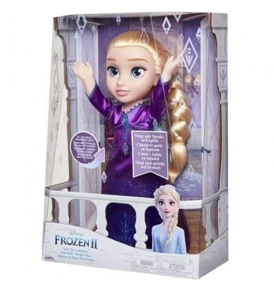 Frozen 2 Muñeca Elsa Musical