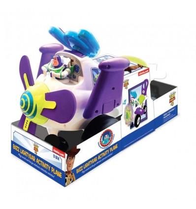 Correpasillos Avion Buzz Toy Story