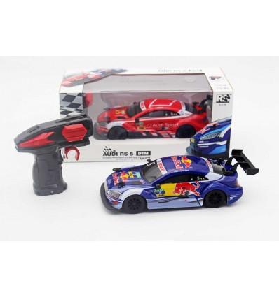 Audi R55 dtm 2,4 1:24 (precio unidad rojo o azul)