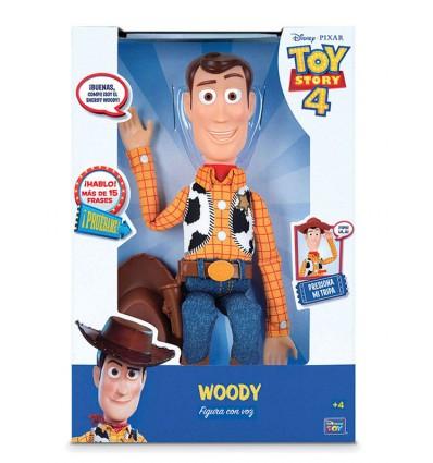 Woody con Voz