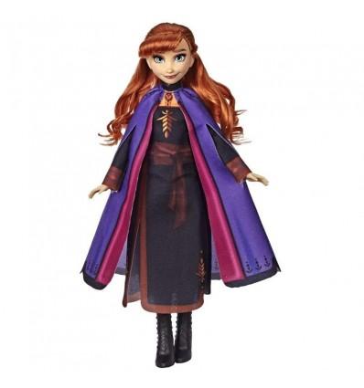 Anna de Frozen II