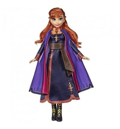 Muñeca Cantarina Anna de Frozen 2