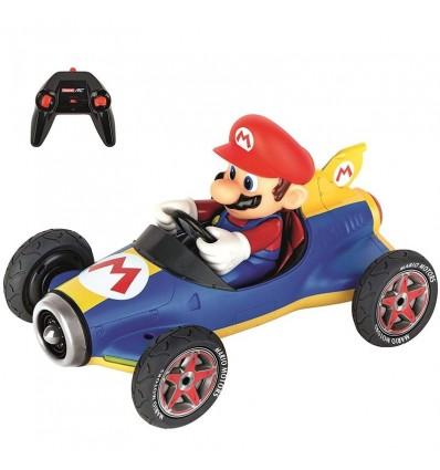 Coche Mario Kart Mach 8 1:18