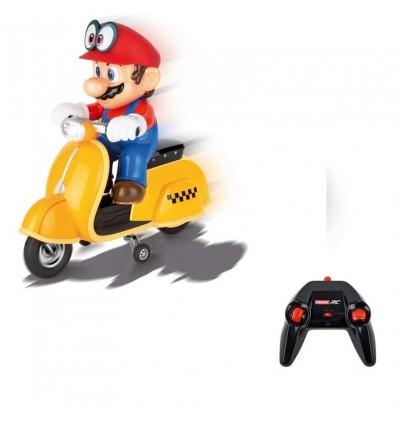 Vespa Super Mario Odyssey RC