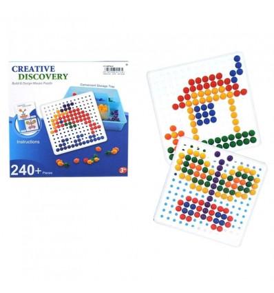 Mosaicolor 240 piezas