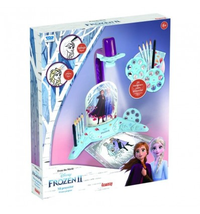 Frozen 2 Proyector