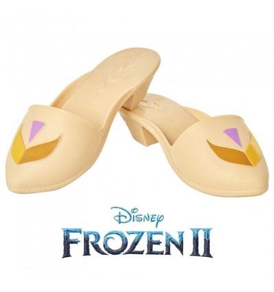 Frozen 2 Anna Zapatos