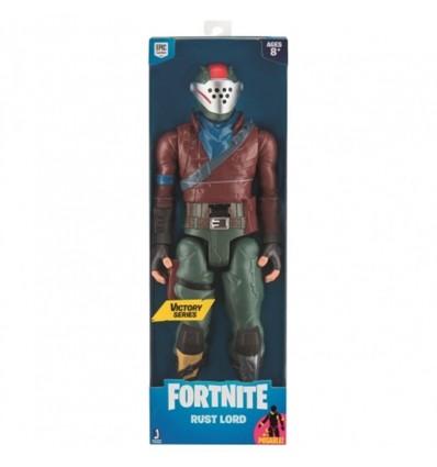 Fortnite Rust Lord Figura 30cm