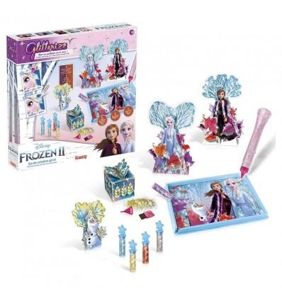 Glitterizz Frozen 2 Magical set