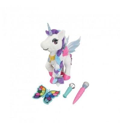 Unicornio Mila y su Maquillaje Magico