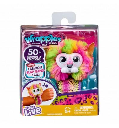 Little Live Pets Wrapples Fashion Meggo