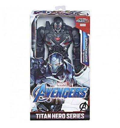 Avengers War Machine Titan