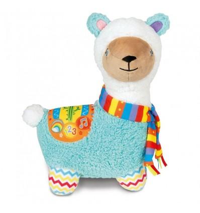 Peluche Llama Plush