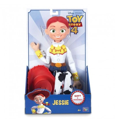 Jessie la Vaquera de Toy Story