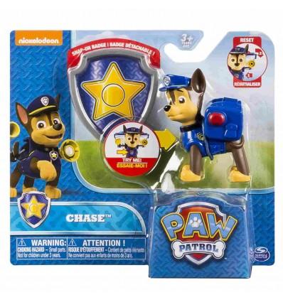 Paw Patrol Pack de acción Chase