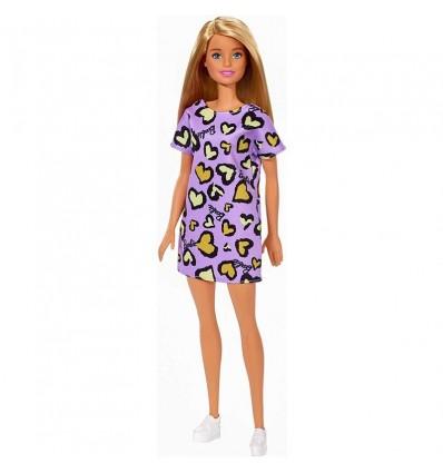 Barbie Chic morena