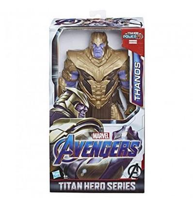 Thanos Titan Hero series