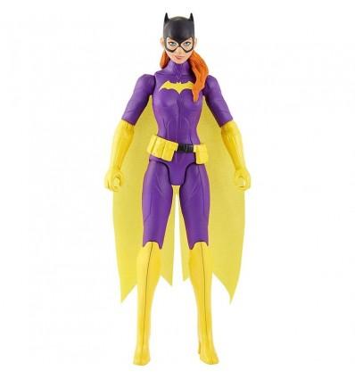 Figuras Basicas 30cm Batgirl