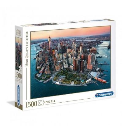 Puzzle 1500 new york