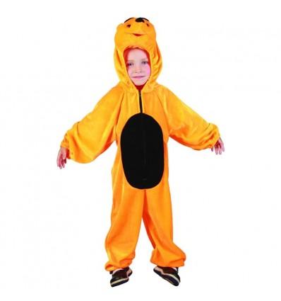 Disfraz oso