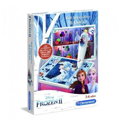 Boli interactivo frozen 2