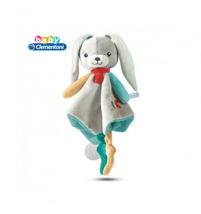 Mantita conejo