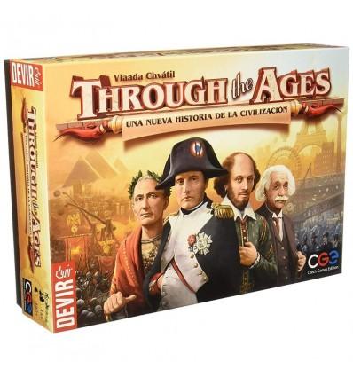 Trough the ages