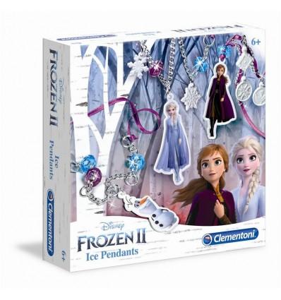 Frozen 2 colgantes wow