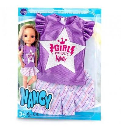 Nancy ropa super looks girl power