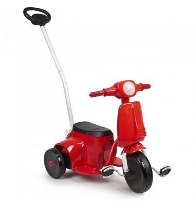 Scooter 3x1 6v.