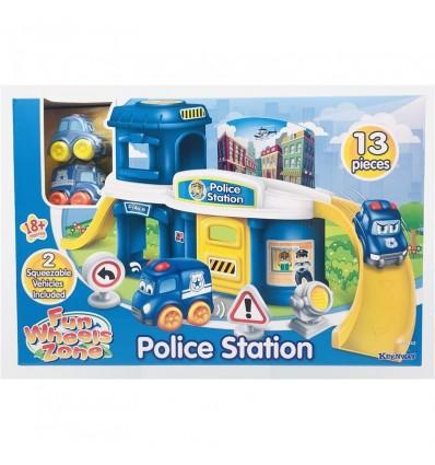 Estacion policia