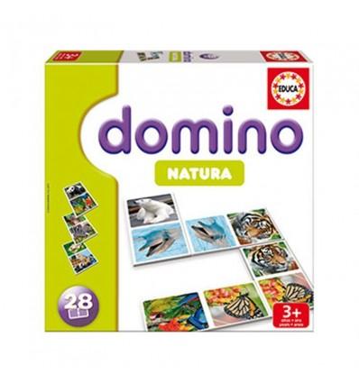 Domino natura