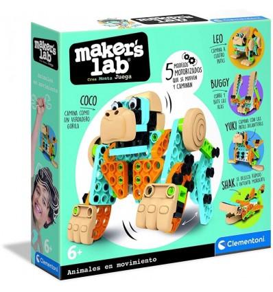 Makerlab animales